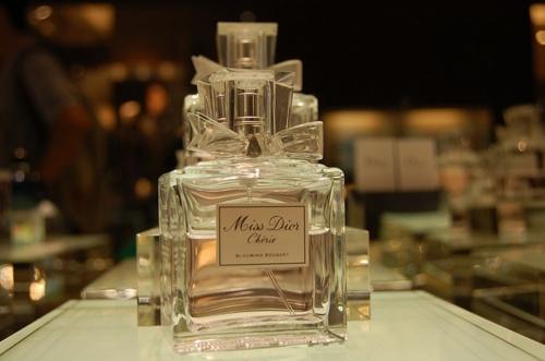 #Parfum - Miss Dior Cherie