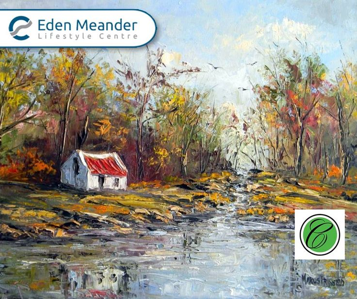 Marius Prinsloo, an internationally renowned #artist, will be at an exhibition at #CrouseArt Gallery at the #EdenMeander Lifestyle Centre on 10 December 2015. Marius specializes in landscapes and seascapes and is well known throughout South Africa for his unique blend of impressionism and realism with bold and vibrant colors in either acrylics or oils. His paintings are mostly done with a palette knife and sometimes includes brushwork.