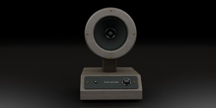 New Basic Collection from Tocadori #loudspeakers #bluetooth