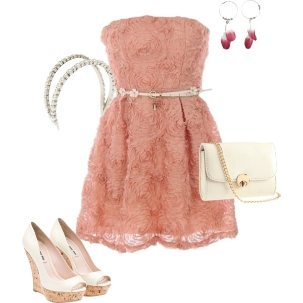 summer lace.: Dreams Closet, Swirls Cupcakes, Cute Dresses, Bridesmaid Dresses, Dresses Belts, Cupcakes Dresses, The Dresses, Cupcakes Rosa-Choqu, Lace Dresses