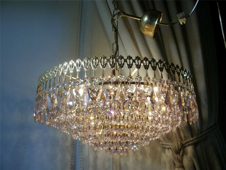 385 best Lighting images on Pinterest | Chandeliers, Crystal ...