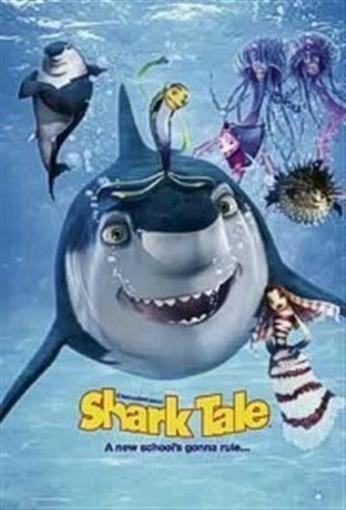 Movie porn Shark tale
