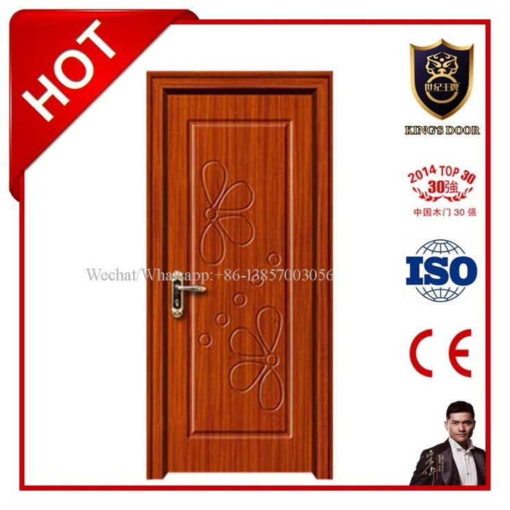 Western Style Interior Doors
