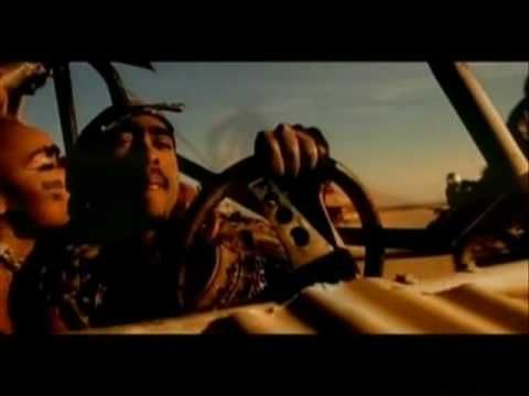 2 Pac - California Love ft.Dr.Dre #ILovethe90s #Nastalgia