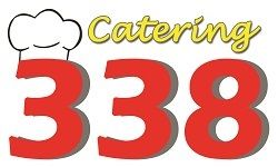 Caterer: 338 Catering