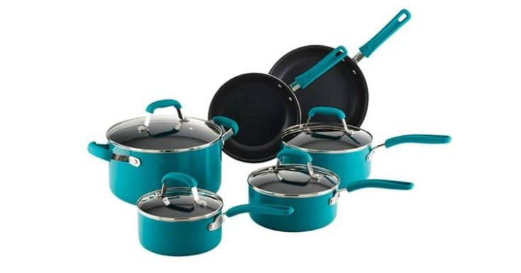 You Won't Believe This! Guy Fieri Cookware Set JUST $50! (Reg $199!) GO GO GO! - http://yeswecoupon.com/you-wont-believe-this-guy-fieri-cookware-set-just-50-reg-199-go-go-go/?Pinterest
