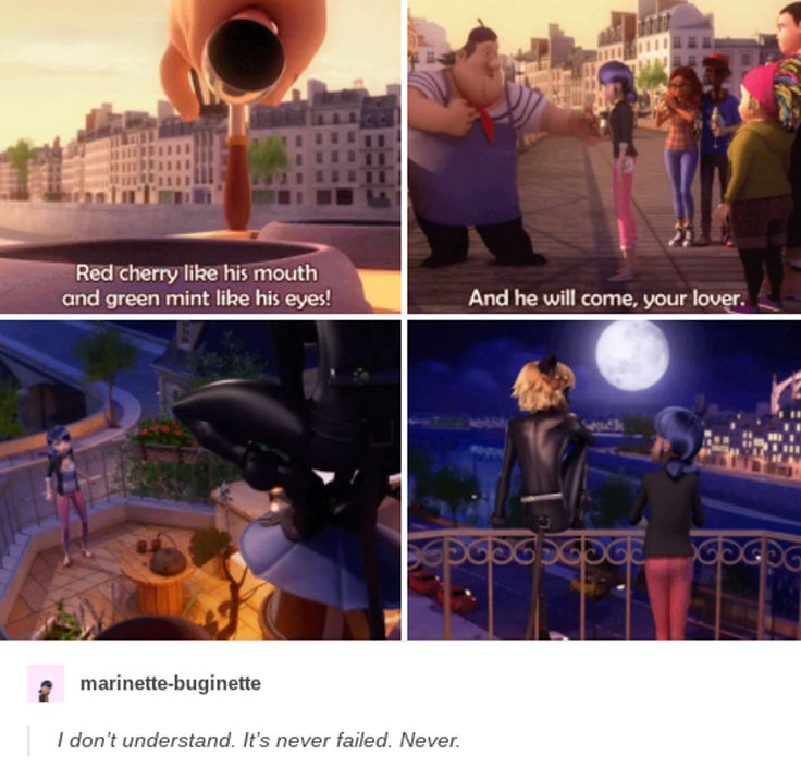 HOW DOES SHE NOT KNOW ITS ADRIEN WHAT IS WRONG WITH YOU