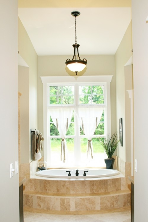 ... Ideas  Pinterest  Traditional, Traditional bathroom and Pendants