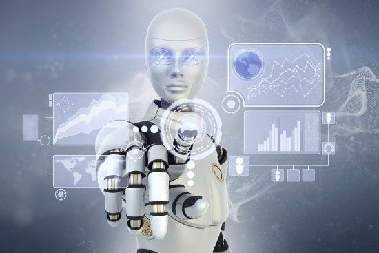 Robots: 1 – Humanos: 0