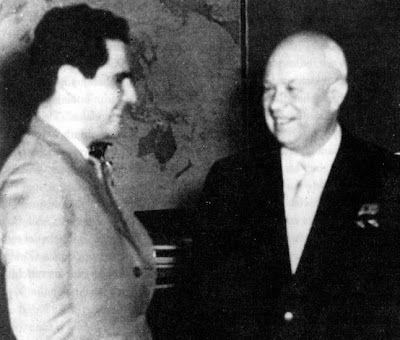 """El blog de """"Acebedo"""": Manuel Mejido Tejón"""