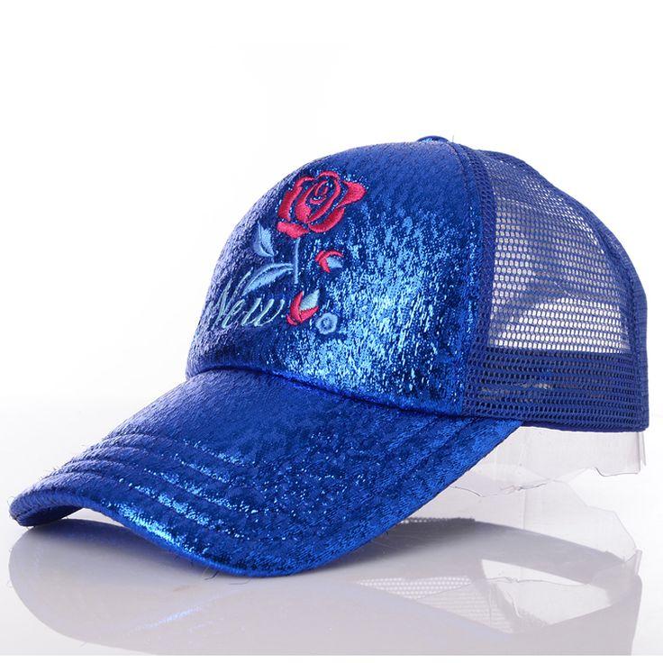 $4.99 (Buy here: https://alitems.com/g/1e8d114494ebda23ff8b16525dc3e8/?i=5&ulp=https%3A%2F%2Fwww.aliexpress.com%2Fitem%2FNew-Brand-Snapback-Baseball-caps-Women-sun-hat-Vintage-Breathable-mesh-Hip-hop-cap-Summer-gorras%2F32680258724.html ) New Brand Snapback Baseball caps Women sun hat Vintage Breathable mesh Hip hop cap Summer gorras planas bone Visor hats women for just $4.99