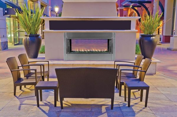 30 Best Images About Outdoor Living On Pinterest Fire