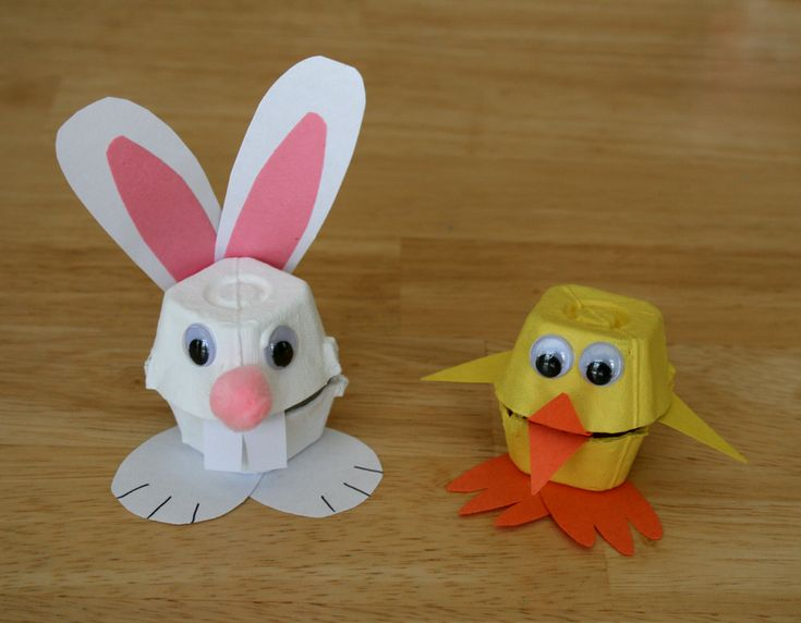 91 best spring easter flowers and mother 39 s day for Plastic egg carton crafts