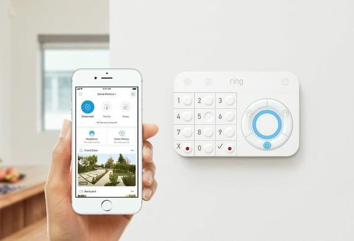 Every Amazon Announcement About Amazon Alexa At Ces 2019 Digital Trends Brainy Alarm Systems For Home Security Cameras For Home Best Home Security System