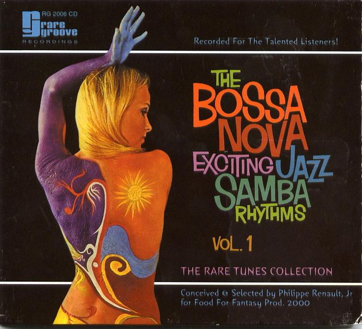 bossanova - Google Search