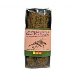 #buckwheat #noodles #glutenfree #vegan #sproutmarket #brownrice #vegan #crueltyfree