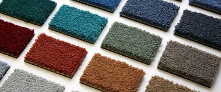 Hoe vast tapijt verwijderen?