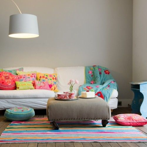 Love this room and pillows
