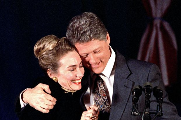 The Clintons' Christian marriage: The staggering Evangelical hypocrisy over Hillary's refusal to divorce Bill