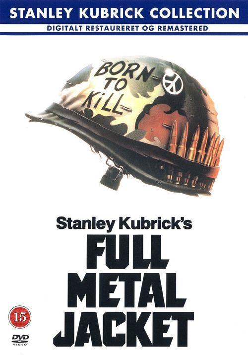 Watch Full Metal Jacket Full Movie Online