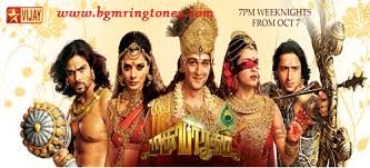Mahabharatham Vijay tv serial 02-12-2015