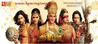 Mahabharatham Vijay tv serial 02-12-2015