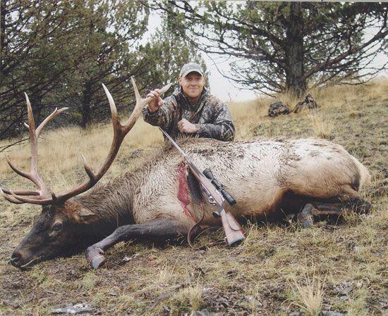 Oregon Deer Hunting,Oregon Elk Hunting,Oregon Big Game Hunting ...
