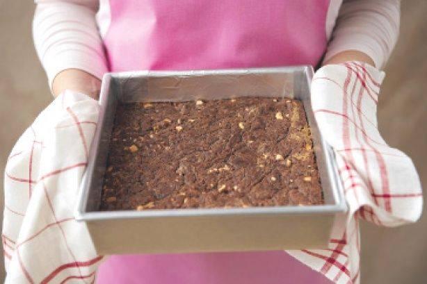 Fudgy, chewy, cakey. Matt Preston reports on baking the perfect brownie.