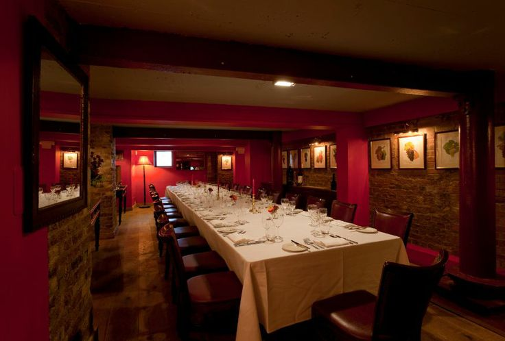 The Parlour room @ Bleeding Heart Private Dining Room | Bookatable.com