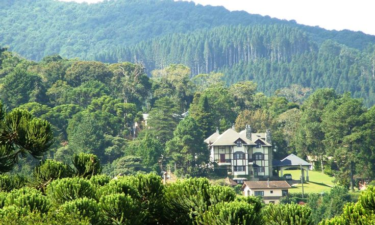 Lugares Românticos: Monte Verde - checkin trivago