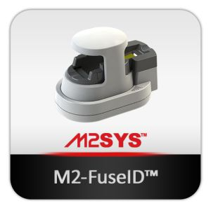 "The M2-FuseID™ ""smart"" #multimodal finger reader simultaneously captures the #fingerprint and finger vein patterns of an end user.   #biometrics"