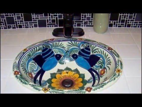 Самые красивые раковины для ванной: 100 фото - YouTube