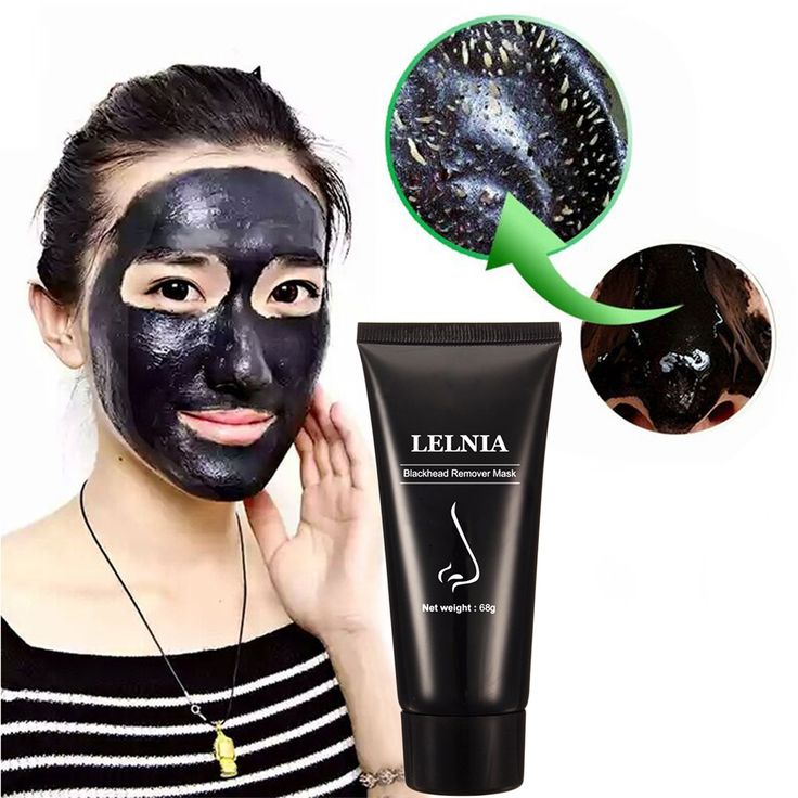25 Best Ideas About Charcoal Mask On Pinterest: 25+ Best Blackhead Removal Mask Ideas On Pinterest