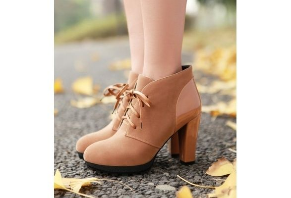 Boots For Women: Black Ankle Boots & Wedge Boots Fashion ...