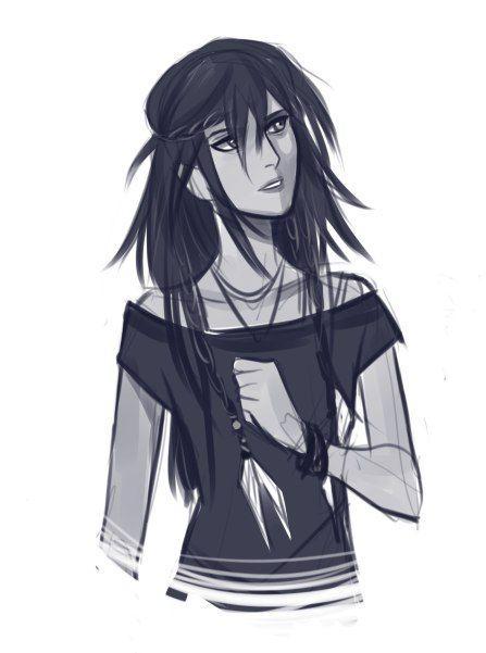 Piper McLean, daughter of Aphrodite