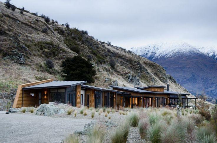 Brewer House / Sarah Scott Architects Ltd