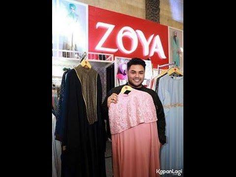 IVAN GUNAWAN FOR ZOYA 2017