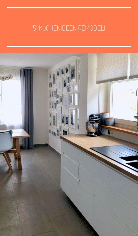 Meine neue Traumküche / IKEA Küche / Skandinavischer Style ...