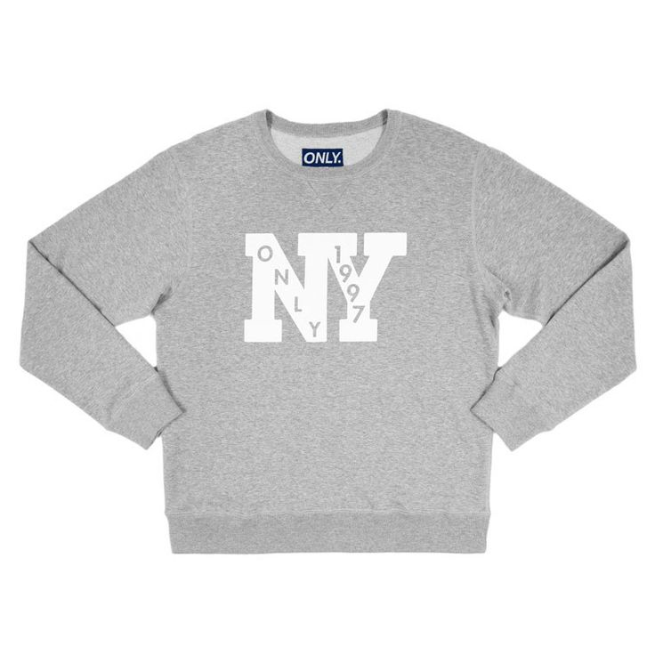 Outfield French Terry Crewneck