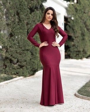 4b93a8f482 Vestido Tubinho Peplum Rosé Piquet - Moda Evangélica - Flor de Amêndoa