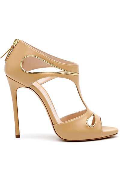 Casadei - Shoes - 2014 Spring-Summer ~ Cynthia Reccord