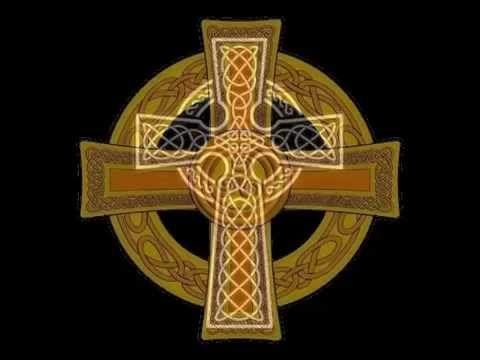 Musique sacrée celtique - Festival de croix celtes - Méditation