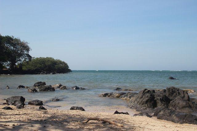 Pantai Tersembunyi di Baluran, Pantai Bama - Situbondo | Rizaltaf.com | Life's for Sharing