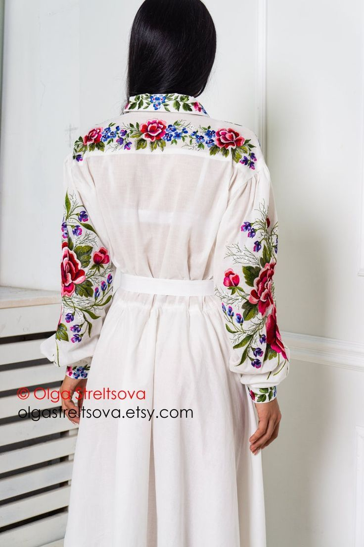 Besticktes Kleid Weisses Kleid Boho Kleid Bodenlanges Kleid Maxikleid Langes Kleid Cocktailkleid Elegantes Kl With Images White Boho Dress Embroidered Dress Lace Dress Long