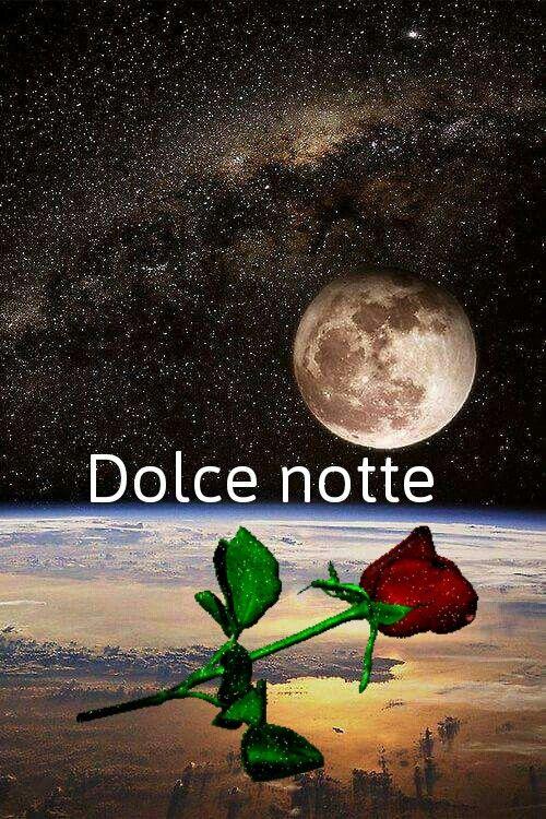 Ed e' notte... un respiro d'amore, illumina  il cuore riempiendolo  con  la speranza del domani.... ti  saluto e ti ringrazio di tutto ... Un abbraccio forte  ,una carezza,una rosa e ti auguro una serena  notte... dal mio cuore... M.V