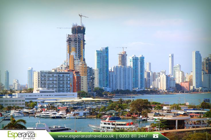 Port of Cartagena, Colombia, South America:       #southamerica #colombia #portofcartagena #tourism #flights #flightoffers #travel #esperanza #esperanzatravel #booknow #bookonline #flightstosouthamerica #cheapflights #cheapflightstosouthamerica #travelagents #travelagentsinuk       http://www.esperanzatravel.co.uk/flights-to-cartagena.php