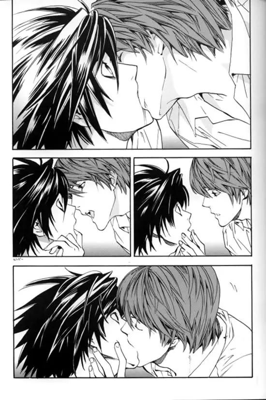 267 best Death Note images on Pinterest Death, Drawing and Books - death note