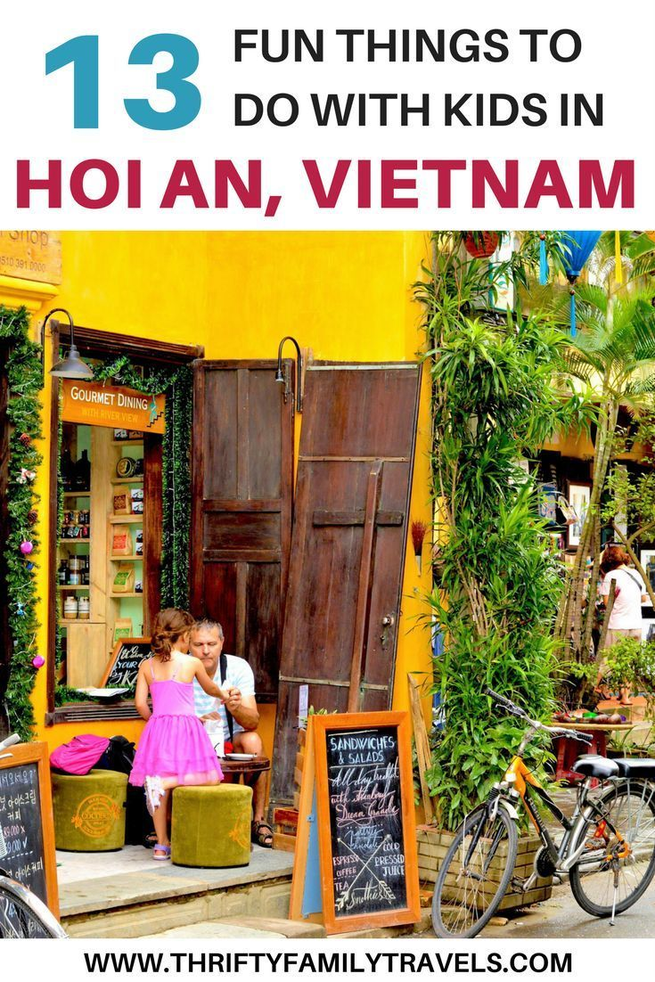 There is so much to love about the beautiful city of Hoi An Vietnam. We will share our favorite things about it including our favorite places to stay in Hoi An, our favorite places to eat in Hoi An, things to do in Hoi An, kid friendly activities in Hoi A