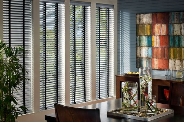 Aluminium Blinds Classically modern – a smart choice! http://www.topcarpets.co.za/product-gallery/2/blinds/blinds