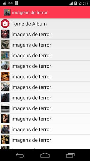 terror images will give you the opportunity to create their own reflection and sharing them with all your friends. You can create the funniest and share them with your friends via Facebook, Twitter, Instagram, WhatsApp, Google+, Email, Dropbox reflection, <br>Troll your friends and colleagues with this fun app! Replace the images, add text to your photo! <br>It contains a large amount of images you can have fun. All the options are simple and intuitive. <br>This app is for all ages - share…